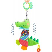 Crocodile Baby Toy