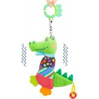 Crocodile Baby Toy