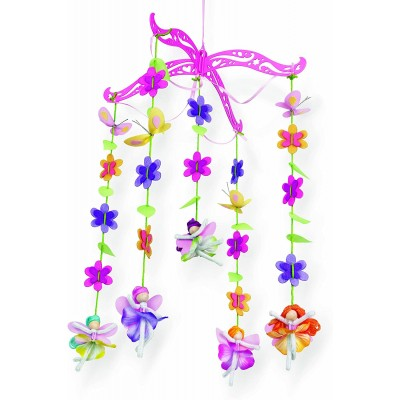 Fairy Mobile Craft Kits