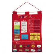 Today Is calendar chart