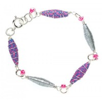 Paper Bead Jewellery Kit