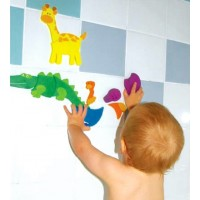 Bath time Animal Puzzles