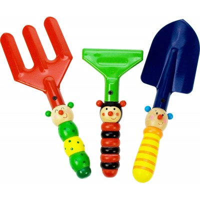 Children`s Garden Tools