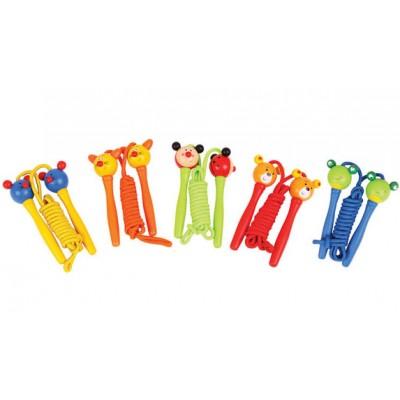 Animal Skip Ropes