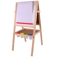 Kids Art Easel