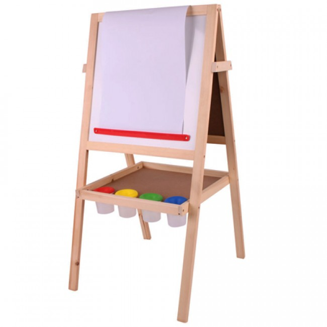 kids art easel 42 00 children s educational toys and games shop