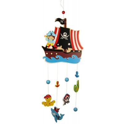 Pirate Mobile