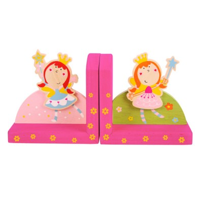 Fairy Book Ends