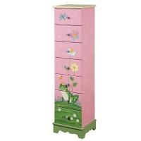 Magic Garden - Cabinet
