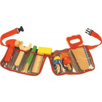 Carpenters Tool Belt - Bigjigs