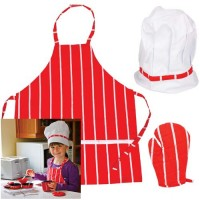Chef`s Outfit