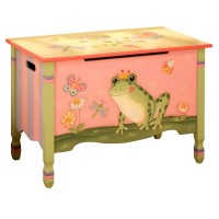 Magic Garden - Toy Chest