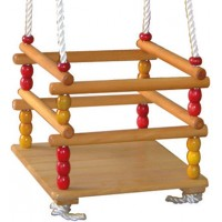 Baby Cradle Swing Bigjigs