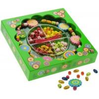 Jewellery Box - Flowers