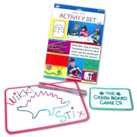 Wikki Stix Activity