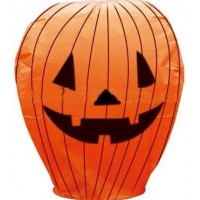 Halloween Sky Lantern(pack of 4)