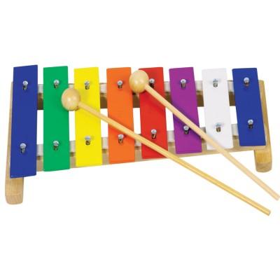 Glockenspiel - Xylophone