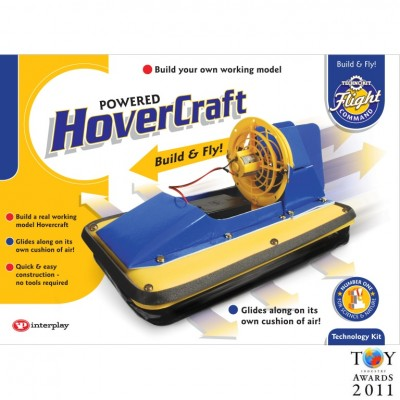Hovercraft Inventor Centre