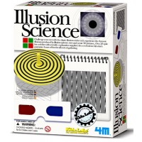Magic Illusion Science