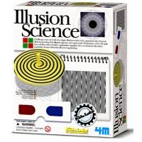 Magic Illusion Science