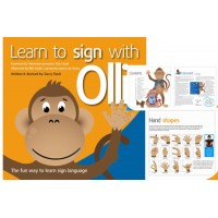 Learn to Sign With Olli