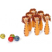 Leo the Lion Skittles