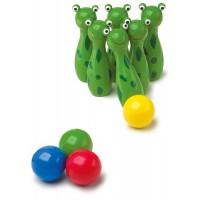 Frog Skittles