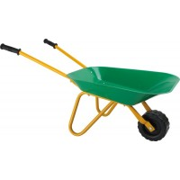 Metal and wooden Wheelbarrow from Legler