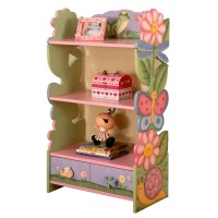 Magic Garden - Book Shelf