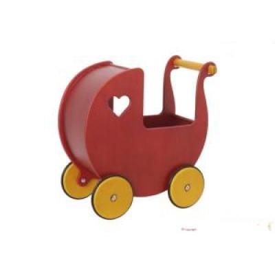 Moover Toddler Pram