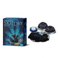 Creative Night Sky