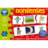 Nonsenses sentence building