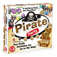 Pirate Party Craft Party
