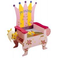 Princess Potty Chair
