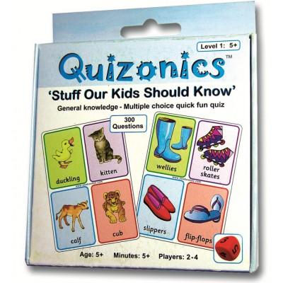 Quizonics Level 1