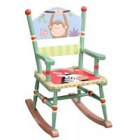 Sunny Safari - Rocking Chair