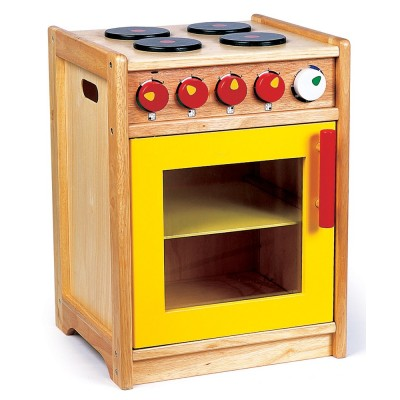 Kitchen cooker - yellow