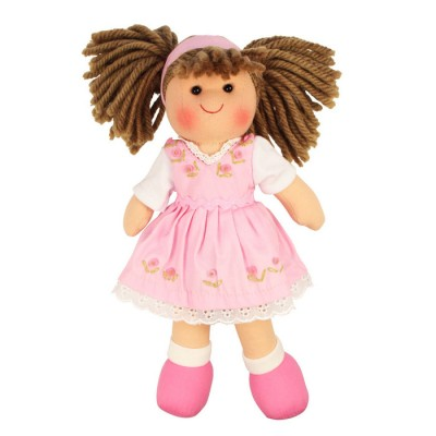 Rose  - Rag Doll