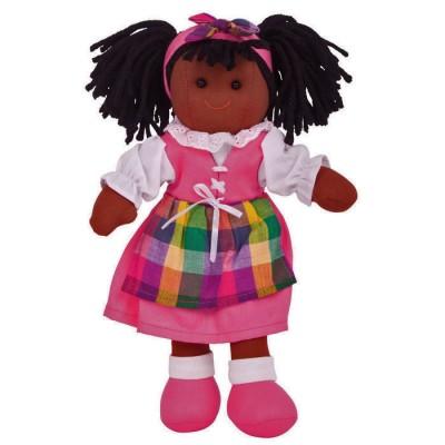 Liza - Rag Doll