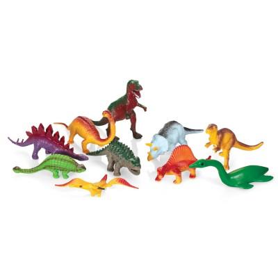 Dino Park Playset