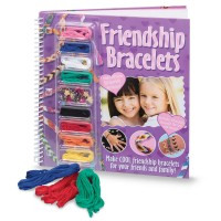 Friendship Bracelets Book