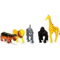 Wild World Safari Animals