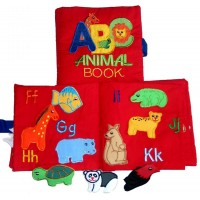 Abc Animal Book