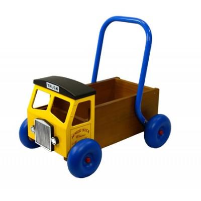 Babywalker truck