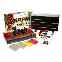 Worm World Science Kit